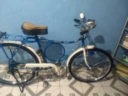 vendo uma bicicleta monark