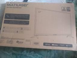 Smart tv Full HD 32 polegadas