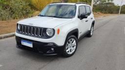Título do anúncio: Jeep Renegade Sport 2019 Aut 4x2 Flex Pouco Rodado, Pneus Novos.