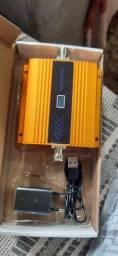 Potenciador de sinal