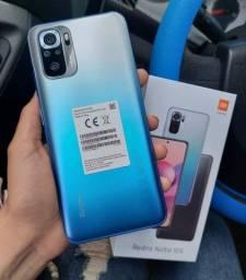 Título do anúncio: Celulares Xiaomi disponível.. vários modelos .. novos .. loja física