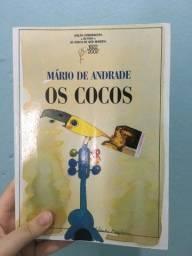 Os cocos livro