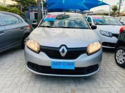 Título do anúncio: Renault Logan 2020 impecável!!