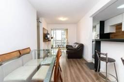 Título do anúncio: Apartamento com 2 dormitórios à venda, 56 m² por R$ 310.000,00 - Novo Mundo - Curitiba/PR