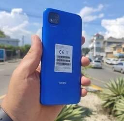 Título do anúncio: Xiaomi 9C 64 por 1.100,00 novo