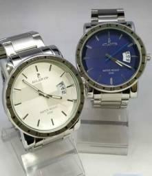 Título do anúncio: Relógios Atlantis Pratiados Originais