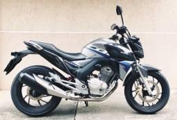 Título do anúncio: Honda CB 250 Twister 2020