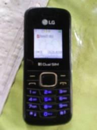 K9 mais LG Dual SIM