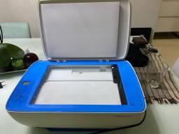 Impressora scaner HP quebrada