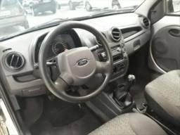 Ford ka 1.0 Mpi 8v - 2012