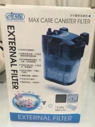 Filtro Max Care Canister 360 L/ H