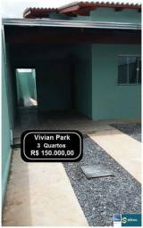 Casa   Vivian Park - Anápolis