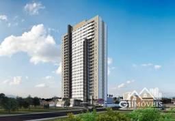 Apartamento de 83m² com 3 quartos no Setor Aeroviário!!