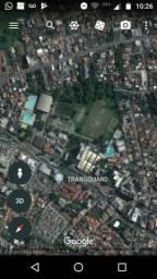 Area no Centro de Sao Gonçalo com 40mil m2