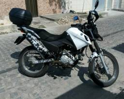 Yamaha crosser - 2015