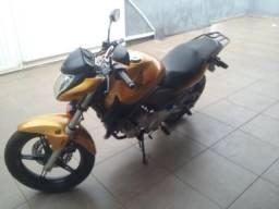 Honda Cb - 2009