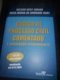 Código de Processo Civil Comentado 2003