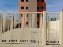 Alugo apartamento lunabel Novo Gama GO