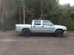 S10 2001 completa - 2001