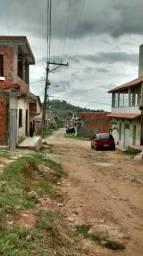 Vendo terreno em Candeias, medindo 8 metros de frente e 15 metros de comprimento
