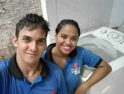 JC Lavadoras Conserto em máquina de lavar