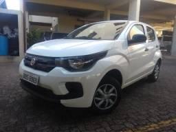 Fiat Mobi Easy - 2018