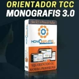 Monografis - O seu guia para o TCC