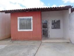 Casa no Residencial Novo Jardim, Módulo IV ,K nº 17 ( Eustáquio Gomes)