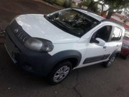 Vendo uno way 2010/2011 - 2011