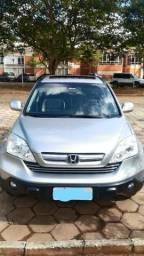 Honda Cr-v exl - Completíssima - 2009
