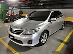 Corolla Blindado XEI 2.0 Flex 2012 - 2011