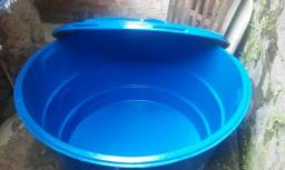 Caixa dagua tigre 500 litros