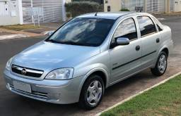 Corsa Sedan Maxx 1.8 Flexpower - Excelente Oportunidade - 2006