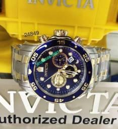 Relógios invicta Ref 24849 lançamento 100% original