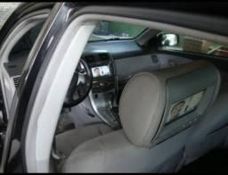 Corolla gli ano modelo 2012 multimídia+2 tela dvd manual chave reserva - 2012