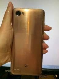 Celular LG Q6+ Plus
