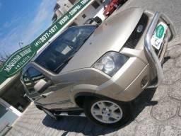 Ford Ecosport xlt 1.6 mecânica com gnv - 2006
