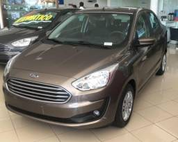 FORD KA + 2018/2018 1.0 TI-VCT FLEX SE MANUAL - 2018