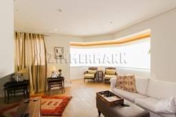 Apartamento à venda com 3 dormitórios em Sumaré, São paulo cod:106498