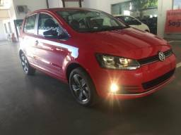 VOLKSWAGEN  FOX 1.6 MSI TOTAL FLEX 2019 - 2019