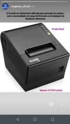 Impressora não fiscal i9