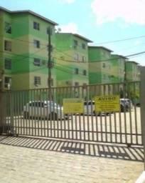 Apartamento para alugar com 2 dormitórios em Caji, Lauro de freitas cod:PP70