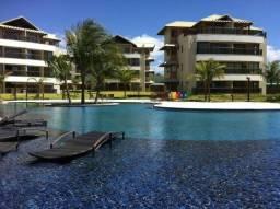 Apartamento à venda, 2 quartos, 1 vaga, porto das dunas - aquiraz/ce