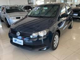 VW - Volkswagen Gol 1.0 * Completo - 2015