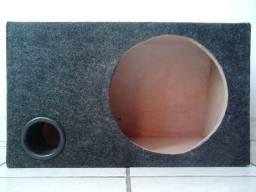 Box para Sub de 12 polegadas (Seminovo)
