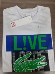 Camiseta 3 por 80 $