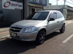 Chevrolet - Celta LS 1.0 2P Flex - Top! - 2013