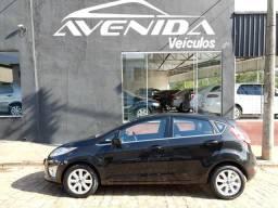 Fiesta 1.6 SE Completo - 2013