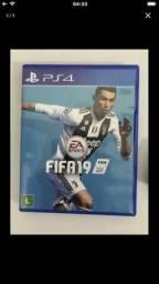 FIFA 19 Ler Anuncio
