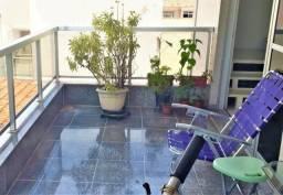 Cobertura Duplex 03 dorm,( 240 m2) Frontal ao Shopping Tijuca, 03 dorm, 240 m2